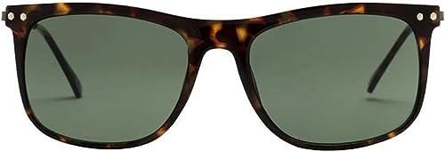 Foster Grant Men's FGM 18 04 DEMI Fashion Unisex Brown Core Sunglasses