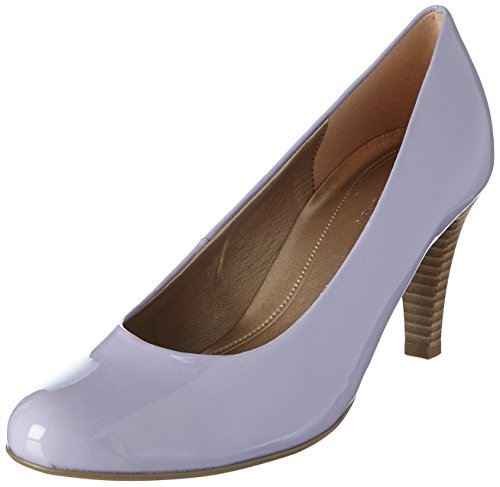 Gabor Shoes 45.210 Damen Pumps, Violett(98 lavendel), 43 EU