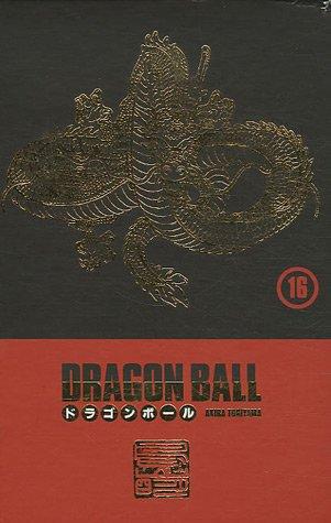 Dragon Ball - Coffret nº16: tomes 31 et 32 - sens de lecture japonais