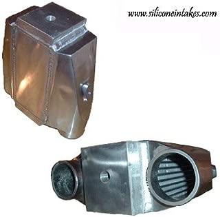 Water to Air Intercooler - 12