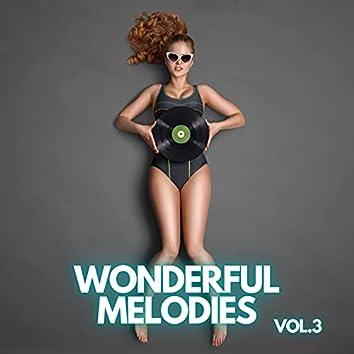 Wonderful Melodies vol.3