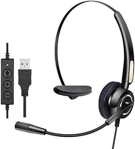 Top 10 Best call center usb headset
