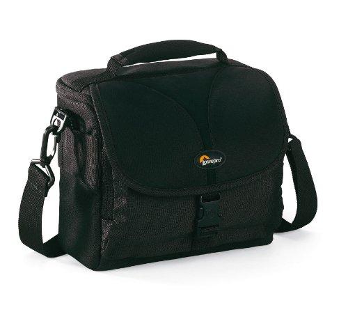 Lowepro Rezo 160 AW SLR-Kameratasche (wasserabweisend) schwarz