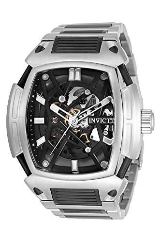 Invicta S1 Rally - Diablo 34632 Reloj para Hombre Automático - 53mm