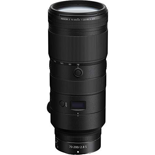 NIKKOR Z 70 - 200 mm 1:2,8 S ( Incl. HB-92,CL-C3 )
