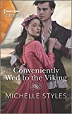 Conveniently Wed to the Viking (Sons of Sigurd Book 3)