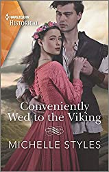 Conveniently Wed to the Viking Book Cover