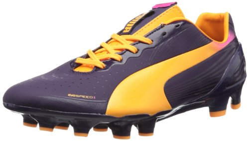 4527e908e19e6 Best value PUMA Men's Evospeed 2.2 FG Soccer Shoe,Blackberry,8 D US ...