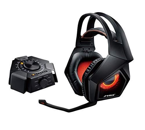 ASUS STRIX 7.1 Gaming Headset,Black