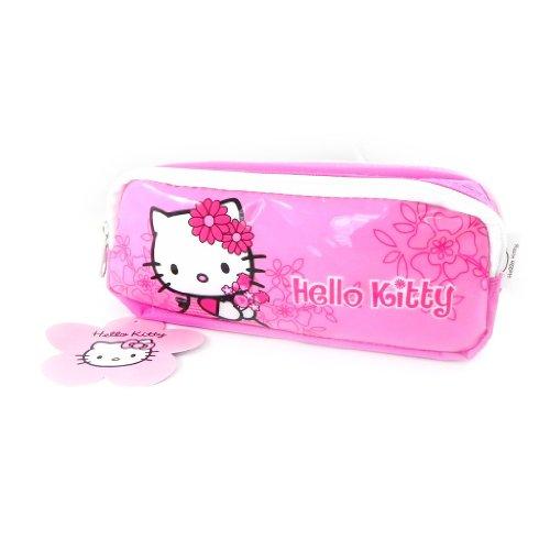 Hello Kitty [I0251] - Trousse 'Hello Kitty' rose