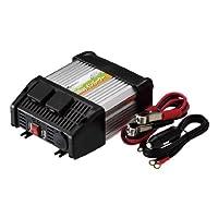 メルテック インバーター 3way(USB&コンセント&アクセサリーソケット) DC12V 300W Meltec HC-300