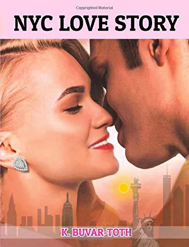 NYC Love Story: Greatest Romance since Antony and Cleopatra