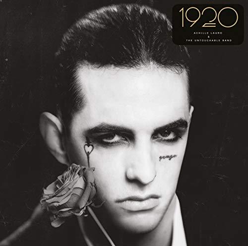 1920 - Achille Lauro & The Untouchable Band Versione Autografata Esclusiva Amazon.it