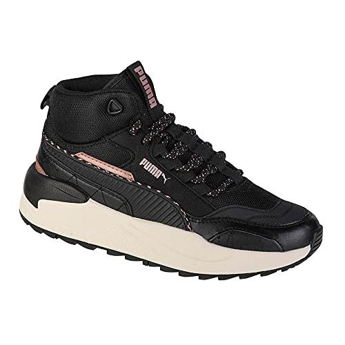PUMA Damen 373020-07_37,5 Winter Boots, Dusky, 37.5 EU thumbnail