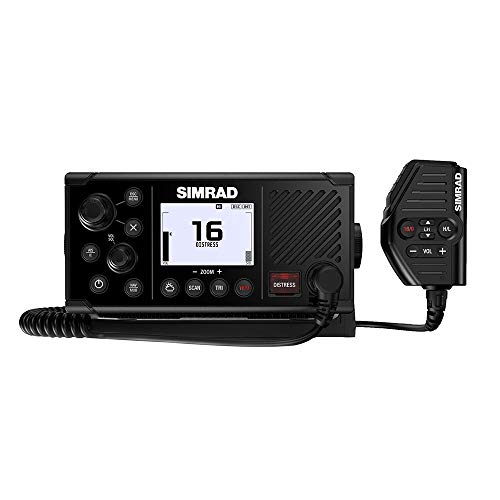 Simrad Rs40 One Size