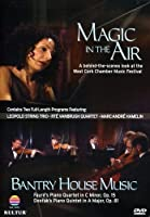 Magic in the Air & Bantry House Music [DVD] [Import]