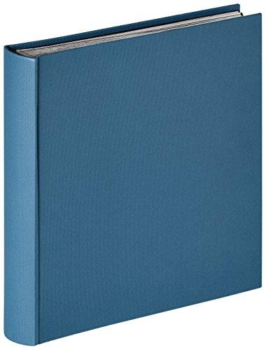 walther design FA-308-L Designalbum Fun, blau, 30 x 30 cm, ohne Bildausschnitt