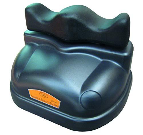 chi-enterprise DS087 Chi-Massage-Gerät Swing Exerciser Multispeed I vitalisierende Chi-Maschine m. 5 Geschwindigkeiten & Timer I 120 - 160 Schwingungen I Chi-Gerät f. Wellness Entspannung & Training