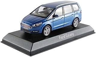 Norev 270539 Ford Galaxy blau metallic 2015 Maßstab 1:43