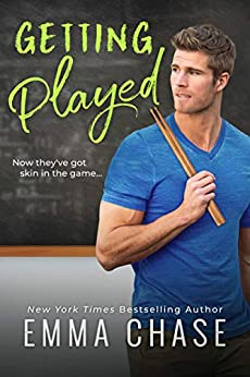 Getting Played (Getting Some Book 2) by [Emma Chase]