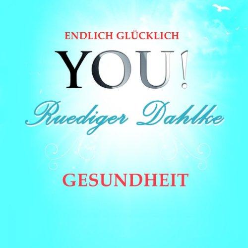 Gesundheit audiobook cover art