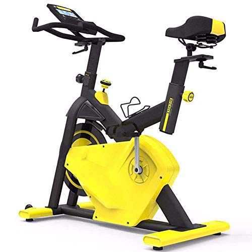 Buy Bargain LJHHH Bike Magnetic,Indoor Bike Trainer Exercise Bicycle,Fitness Exercise Bike with Resi...