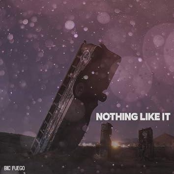 Nothing Like It