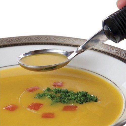 Good Grips Souper Spoon Suppenlöffel beschwert