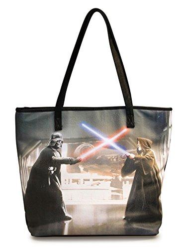 Star Wars Obi-Wan and Darth Purse Standard image