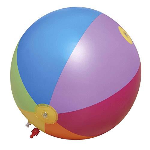 Wasser Sprinkler , GINKAGO Kinder Wasser Spielzeug Garten Bewässerungsball , 75cm