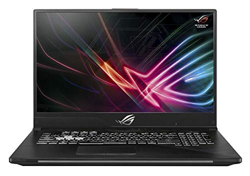 ASUS Notebook ROG Strix SCAR II GL704GV-EV013T, 17,3' FHD No Glare IPS 144Hz, Intel Core i7-8750H, RAM 16 GB DDR4, 1TB FireCuda, SSD da 256GB PCIe, RTX2060 da 6GB DDR6, Windows 10