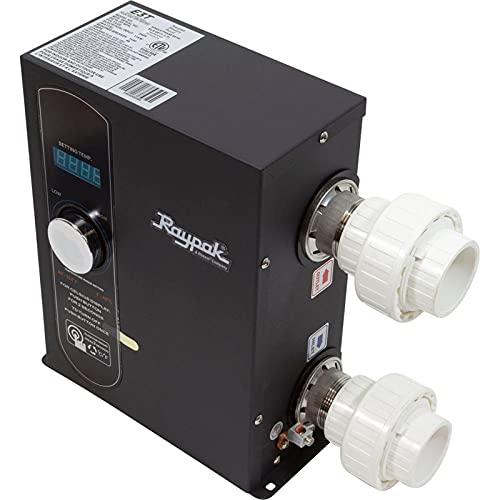 Raypak DGTL ELEC SPA HTR 5.5KW 240V 017121