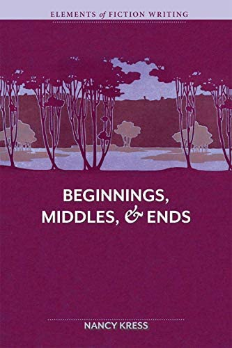 Beginnings Middles Ends Elements of Fiction Writing product image