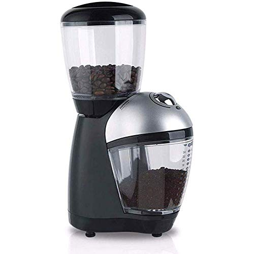 Fantastic Deal! WSJTT Electric Grinder Coffee Grinder