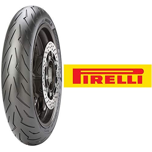 Pirelli DIABLO ROSSO SCOOTER - 120/70-14 TL 55S - Moto