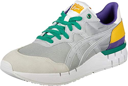 Onitsuka Tiger Contemporized Runner Schuhe mid Grey