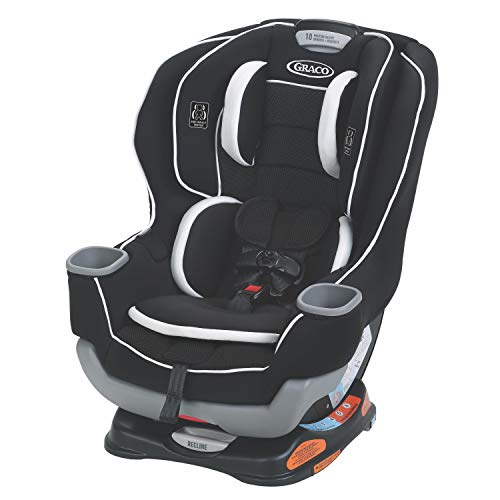 Product Image of the Graco Extend2Fit Convertible