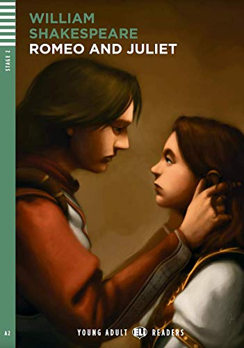 Romeo and Juliet. Con espansione online [Lingua inglese]: Romeo and Juliet + downloadable audio