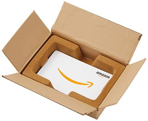 Amazonギフト券 ボックスタイプ - 金額指定可(Amazonスマイルボックス)