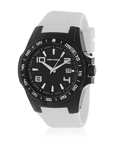 Time Force TF4103M16 - Orologio da polso, cinturino in gomma