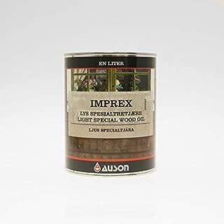 Imprex Pine Tar - 1 Liter Can