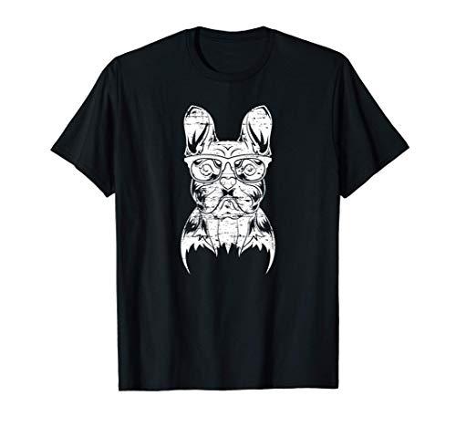 Dog Breeder Pet Animal Frenchie Gift Cute French Bulldog T-Shirt
