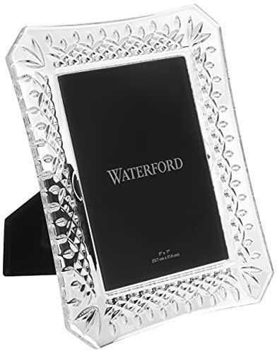 Waterford Crystal Frame