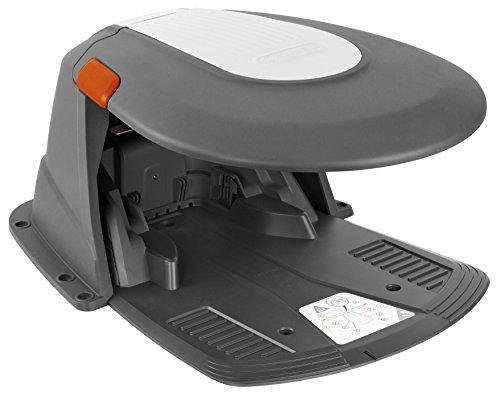 GARDENA Garage für Mähroboter – Unterstellmöglichkeit für Rasenroboter - 2