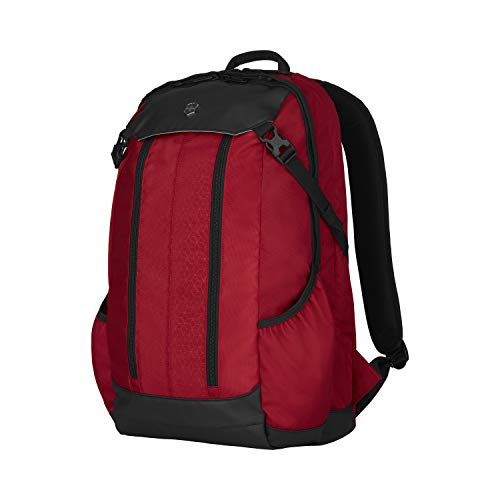 Victorinox Altmont Original Slimline Laptop Backpack - Zaino porta PC Laptop 15,6 Pollici - 22x30x47cm - Rosso