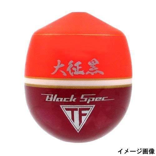釣研 大征黒 スカーレット 00