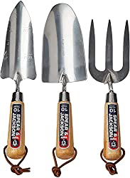 Spear & Jackson Neverbend Stainless Hand Tool Gift Set