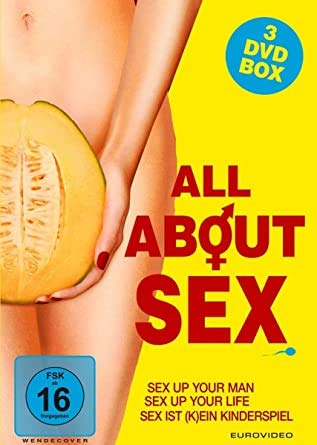 All About Sex Collection ( My Awkward Sexual Adventure / My Man Is a Loser / Not Suitable for Children )