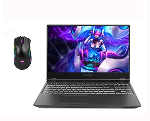 2020 Newest Lenovo Legion Y540 15.6' FHD Gaming Laptop,144Hz i7-9750H Hexa-Core(Beat i7-8565U),16GB RAM,128GB SSD+1TB HDD,NVIDIA GTX 1660Ti 6GB GDDR6,Legion Ultimate Support /Ghost Manta Gaming Mouse