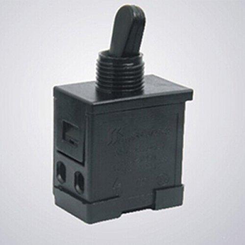 Interruptor para Makita monomando Fresadora 3709, 9550H